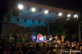 Summonte, il Festival Sentieri mediterranei compie 20 anni