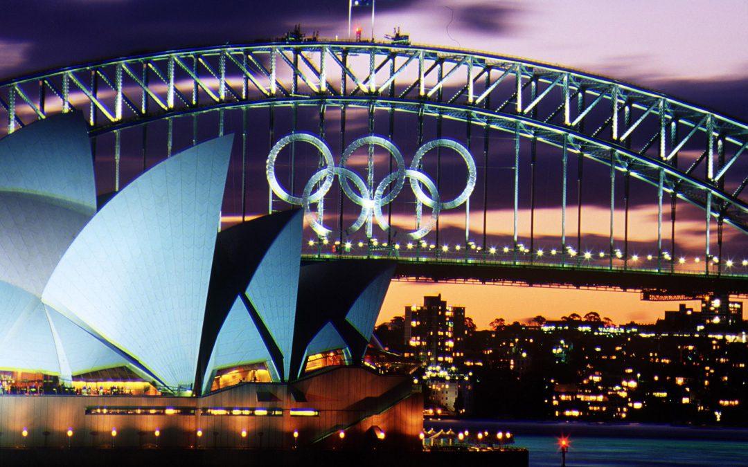 Speciale Olimpiadi, Sidney 2000 gli ori di Rosolino e Fioravanti e il caso Marion Jones
