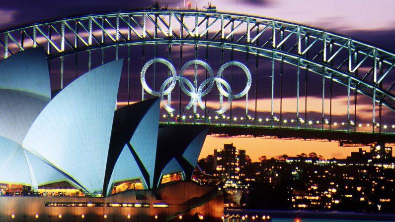 Speciale Olimpiadi, a Sidney 2000 gli ori di Rosolino e Fioravanti. Nel 2004 si torna ad Atene