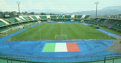 Coppa Italia, domenica sera al Partenio LombardiAvellino-Matera