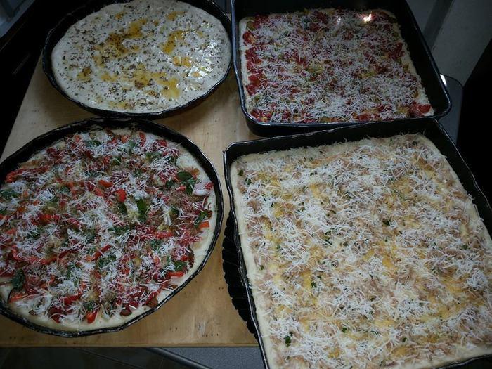 """L'antica festa per celebrare il piatto tipico  Tutto pronto nel Potentino per la """"strazzatella"""""""