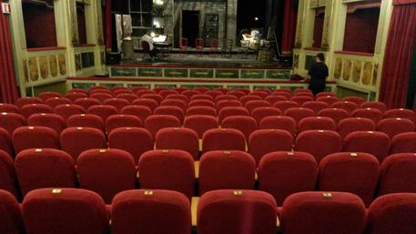 I teatri uniti lucani a Mantova per l'evento internazionale d'arte rivolto a bambini e giovani