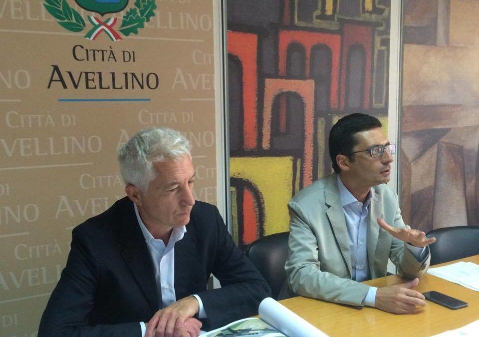 """""""Da Rione Parco a Quattrograna, le periferie parte integrante del tessuto cittadino"""": Avellino ci crede e chiede al Ministero 18 mln di euro"""