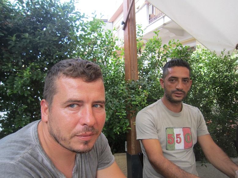 La storia: due volontari reggini sui luoghi colpiti dal terremoto scambiati per sciacalli