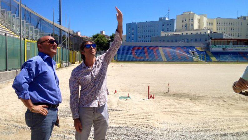 Crotone, divieto di dimora per il sindaco Pugliese, un assessore, un dirigente comunale e due dirigenti sportivi