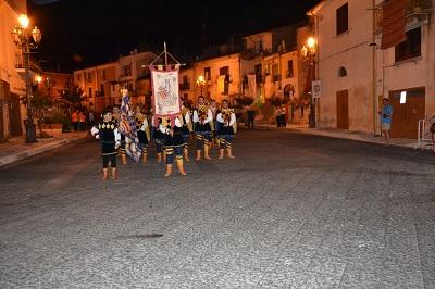 A San Martino rivive la tradizione con la Festa medievale