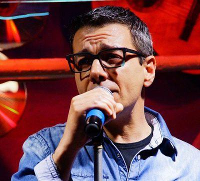Trovato senza vita il cantante salernitano Vito Marletta: qualche anno fa il sogno sul palco del festival di Sanremo