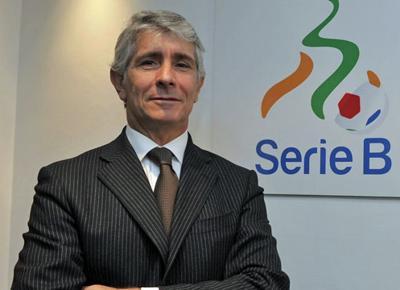 """""""Regoliamoci – Le Regole del Gioco Pulito"""", il Presidente della Lega B Abodi torna ad Avellino"""