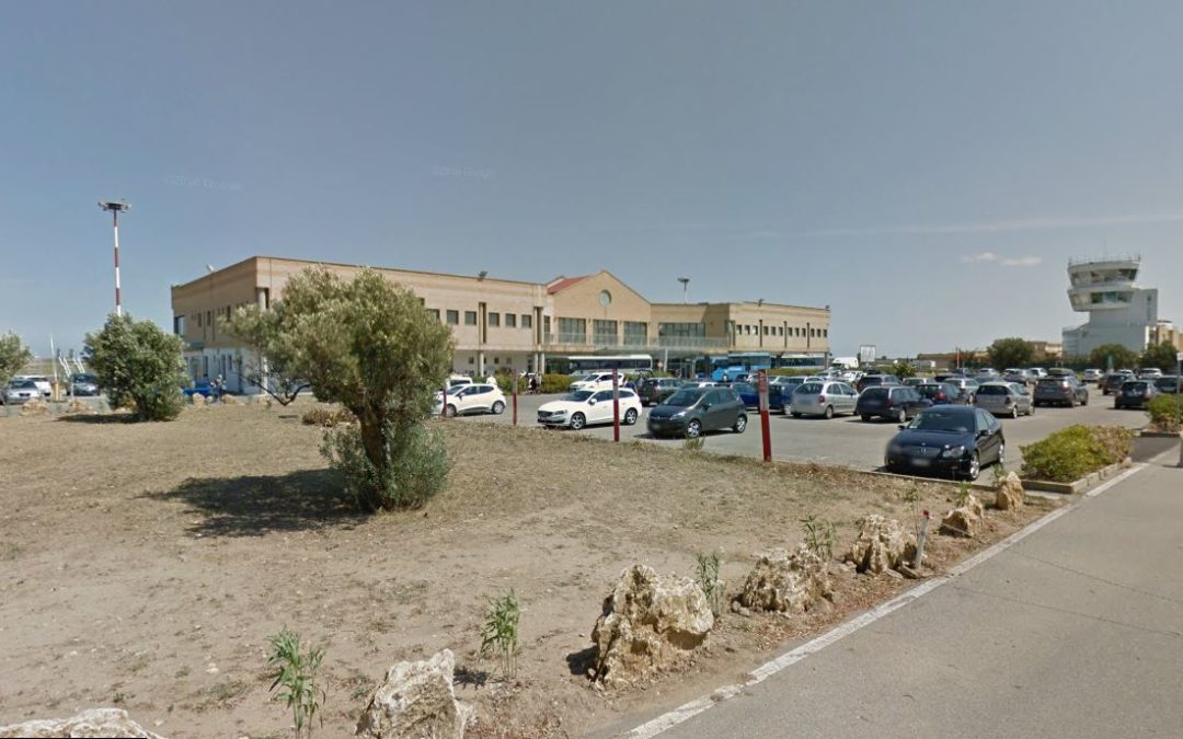 Aeroporto Crotone, tre mesi di chiusura e rischi abbandono  Polemica tra sindaco e Comitato civico per la custodia