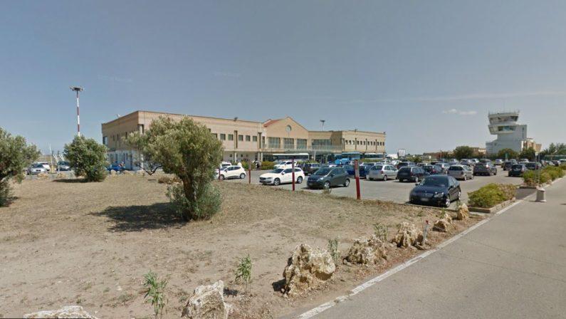 Aeroporto Crotone, tre mesi di chiusura e rischi abbandonoPolemica tra sindaco e Comitato civico per la custodia