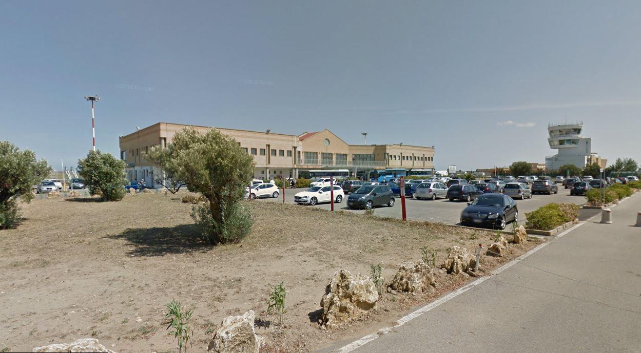 Aeroporto di Crotone, si apre un nuovo spiraglioConvocata a Roma una riunione tecnica
