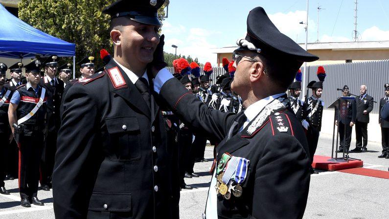 Crotone, uomo tenta il suicidio impiccandosiSalvato da un carabiniere fuori servizio