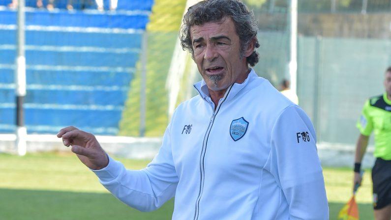 Calcio Lega Pro, a Matera mister Auteri supera anche... mister Auteri