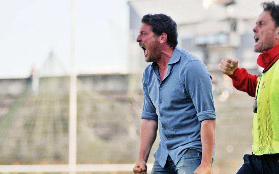 Il campionato parla campano  Il Rende, però, è una delle speranze della Calabria