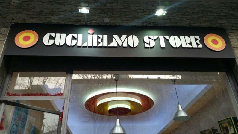 Caffe Guglielmo apre uno store a CosenzaL'azienda si radica ulteriormente sul territorio