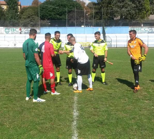 Calcio Serie D, 2 minuti e D'Angelo è protagonista del Francavilla: esordio perfetto sul campo del Cynthia Genzano
