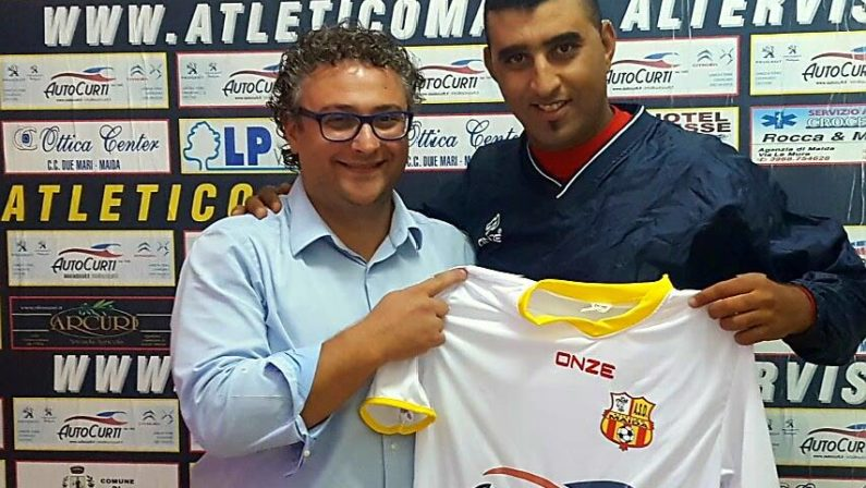 Il calciomercato chiude con il bottoTrovano squadra El Aoudi e Micieli