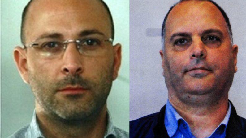 Collaborarono ad un omicidio di 21 anni fa Arrestati a Lamezia Terme i cugini Gagliardi
