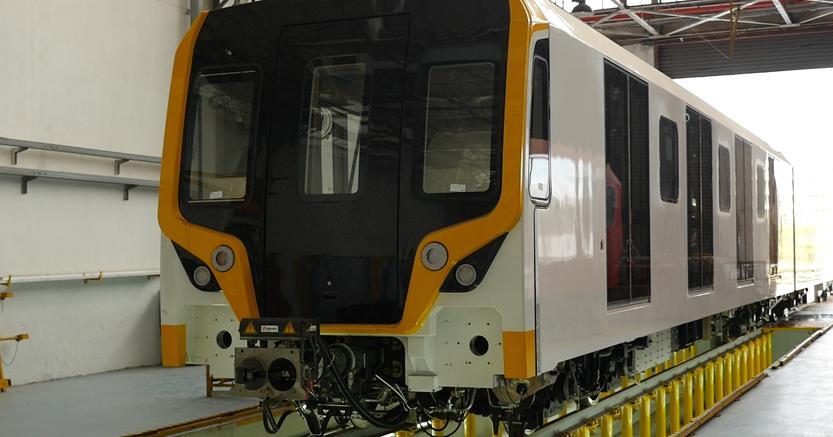 Dopo Taipei tocca a Lima, a Reggio Calabria  prodotto un nuovo treno per la metropolitana