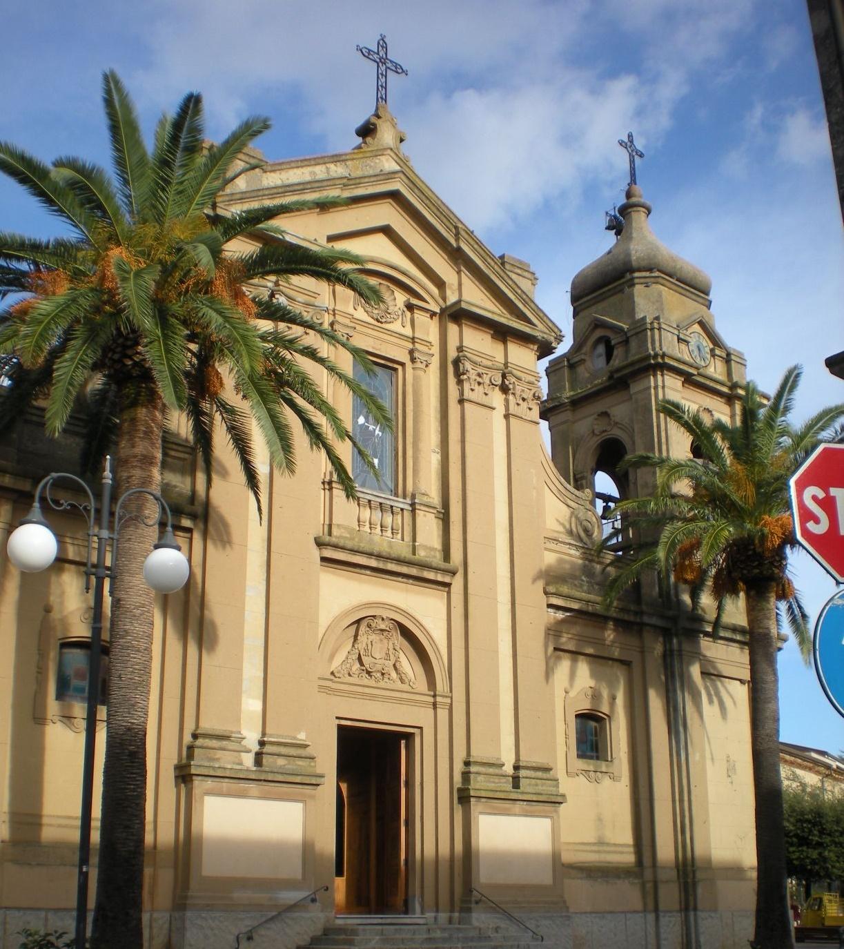 Limbadi, chiesa negata all'orchestra giovanile, è polemicaIl vescovo: «Le chiese luoghi di culto non di spettacolo»