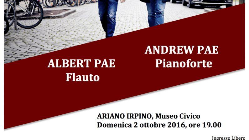 """Torna """"Classicariano"""" con uno straordinario concerto che sarà replicato ad Amburgo"""