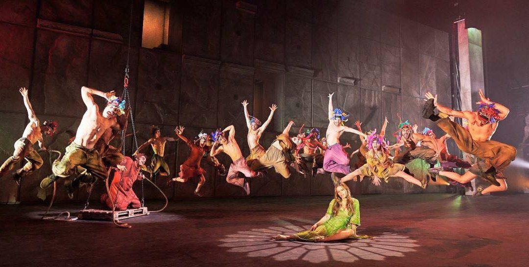 """A Reggio torna l'opera """"Notre Dame De Paris"""" Unica tappa in Calabria, spettacoli per le scuole"""