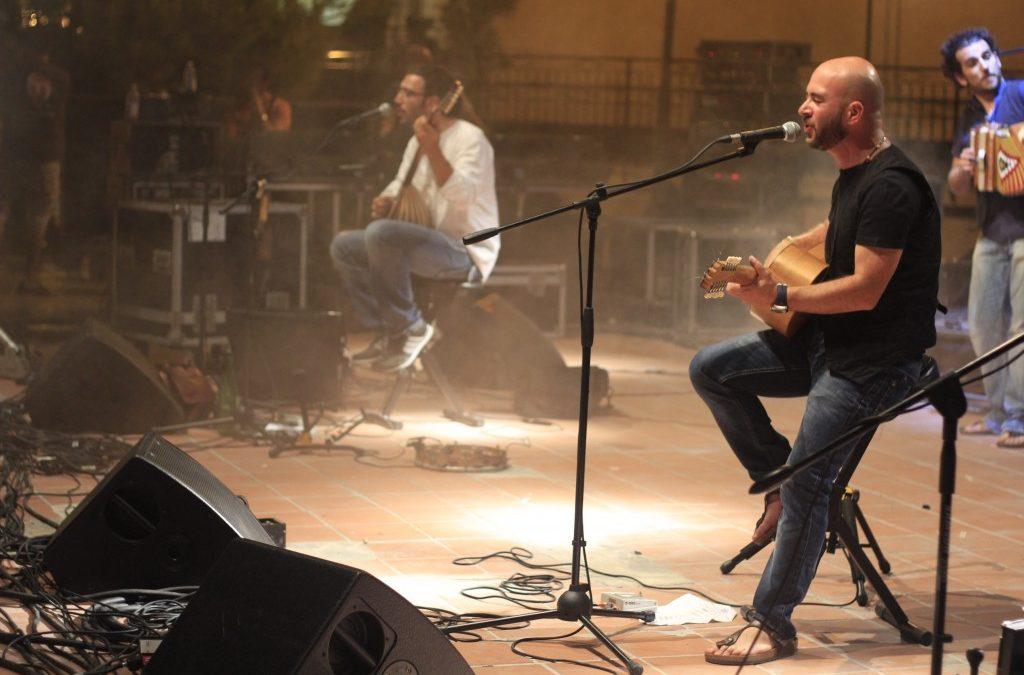 """Musica, nuove date per il gruppo dei Parafoné  Dipo il tour estivo pronto un """"autunno caldo"""""""