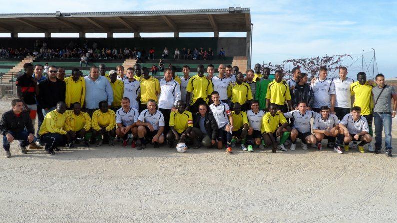 Calcio e violenza, il questore emette 14 daspodopo la rissa tra calciatori di Pagherlia e Koa Bosco