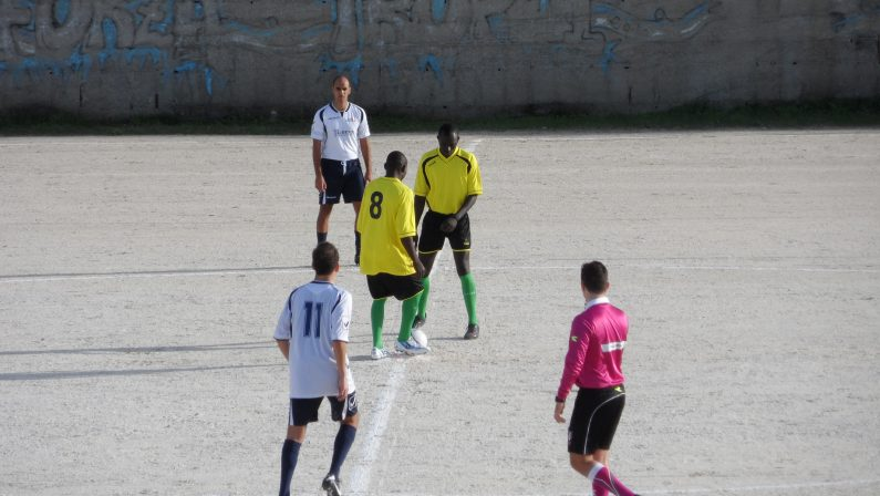 Calcio e violenza, ancora una rissa per il Koa BoscoNel Vibonese nuovo caso per giocatori extracomunitari