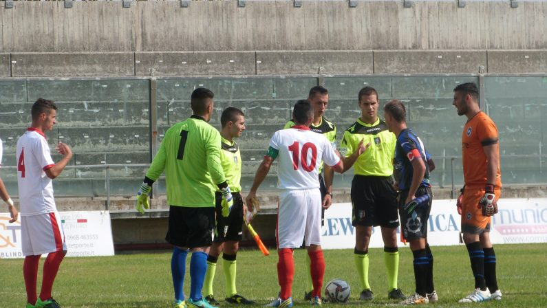 Il punto sulla Serie D. Il campionato fin da subitoconferma di essere insidioso e ricco di ostacoli