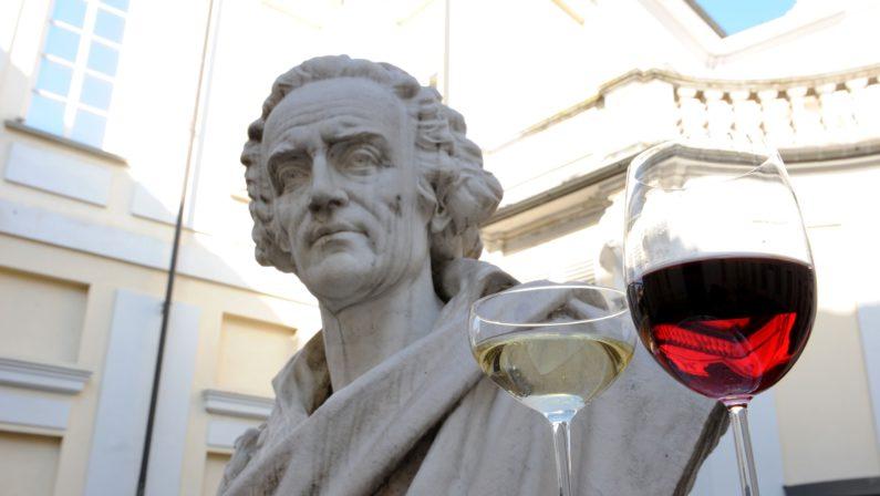 I vini della Campania tra i migliori d'Italia nella Douja d'or di Asti