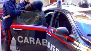 Senerchia, giovane operaio arrestato per furto aggravato