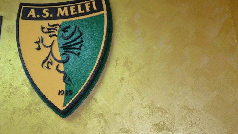 Calcio Lega Pro, il Melfi di Bitetto desolatamente ultimo non riesce a invertire la rotta