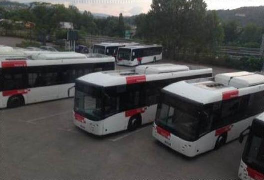 «A Potenza strade percorribili ma servizio sospeso»: l'Usb denuncia il «paradosso» Cotrab