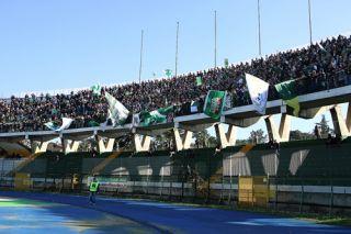 L'Avellino cade a Verona e perde 3-1: sempre più buio per i biancoverdi