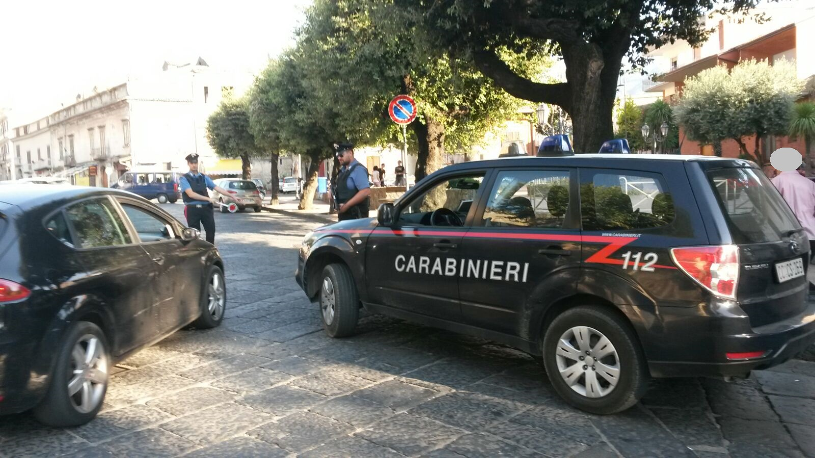 Quattro arresti per rissa a Cosenza, sono tutti feriti: uno è in prognosi riservata