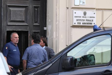 """Mariano """"Robinù"""", il baby killer autore della rivolta nel carcere di Airola"""