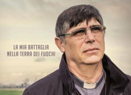 """Don Patriciello scrive a Renzi: """"Presidente salviamo Andrea Pio"""""""