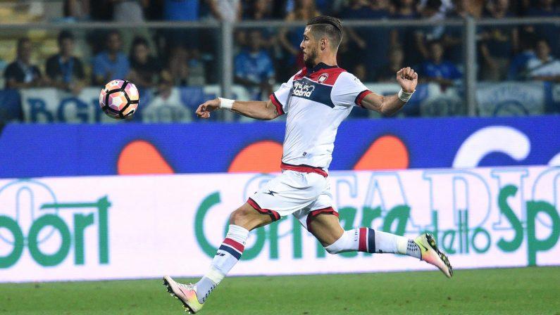 Serie A, il Crotone battuto dal Milan allo scadereRimonta rossonera dopo il vantaggio dei calabresi