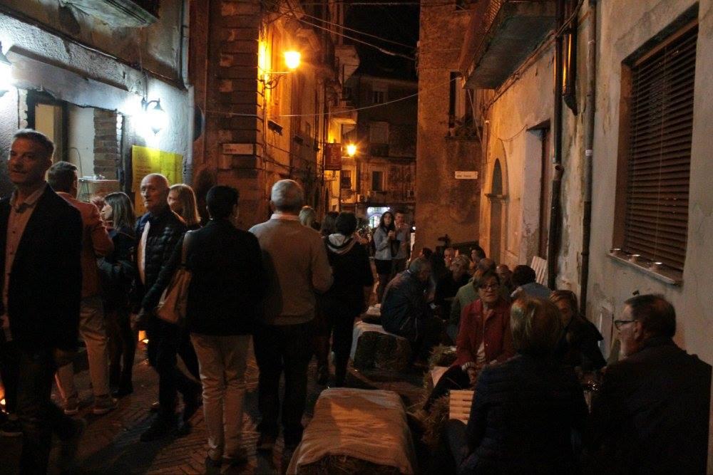 Il Festival delle Serre conferma i successi storiciDai concerti all'enogastronomia nei vicoli del borgo