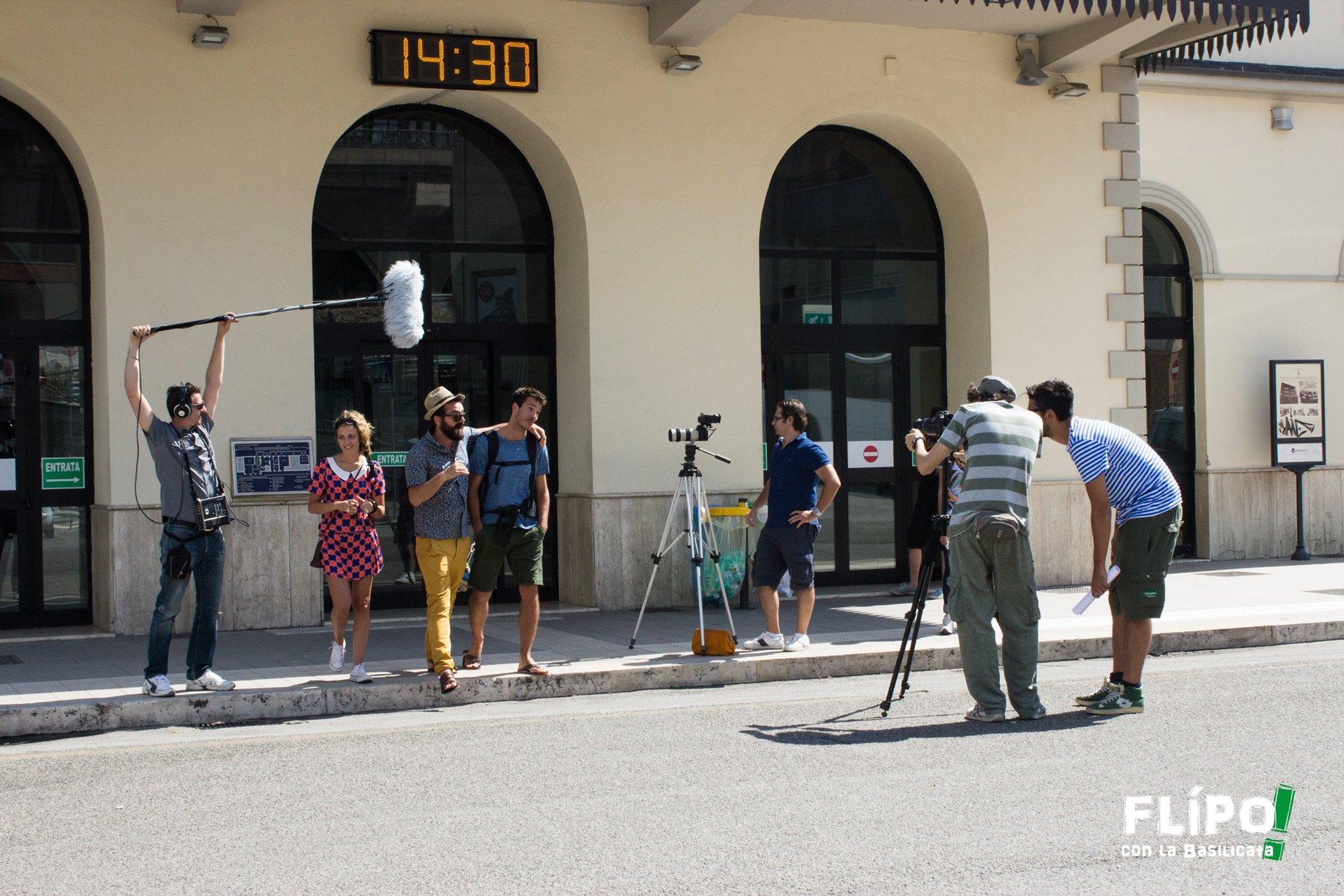 Il cinema dei giovani talenti lucani protagonista a Firenze nel ricordo di Pasquale Festa Campanile