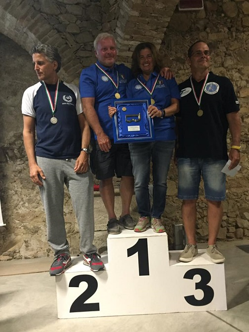 FOTO - Due medaglie ai campionati italiani di fotografia subacquea per la Mediterraneo Cosenza