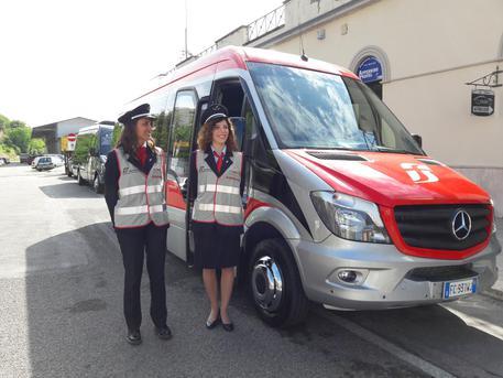 Trasporti, rafforzato il servizio FrecciaLink Matera-Potenza-Salerno: autobus da 50 posti anziché da 16