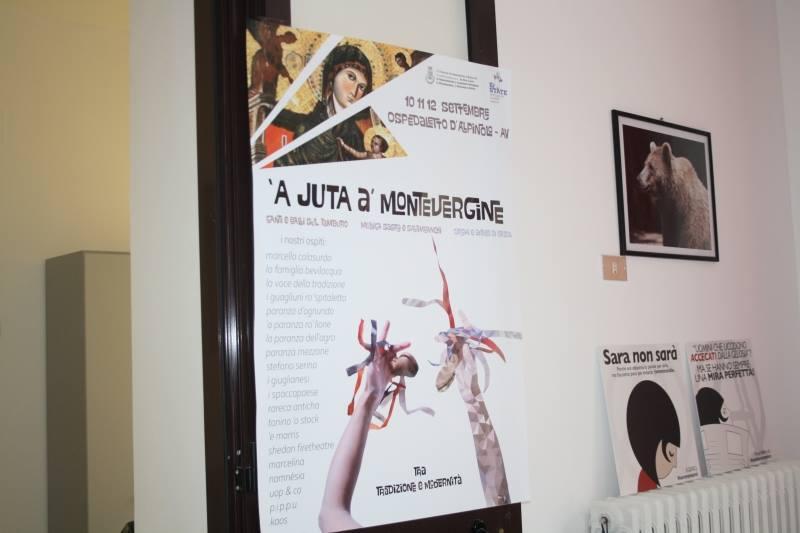 """""""Pioggia o non pioggi la Juta a Montevergine si farà"""", Ospedaletto chiama a raccolta"""