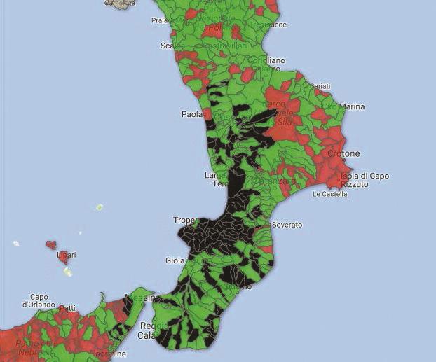 Piani d'emergenza, inadempienti la metà dei ComuniIn ritardo nonostante l'alto rischio terremoti: l'elenco