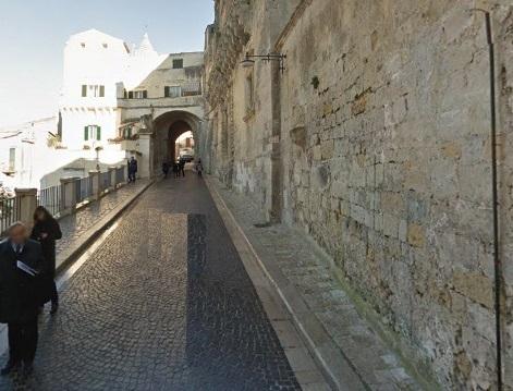 Sassi di Matera, la balconata del Duomo  sarà intitolata al professor Giura Longo