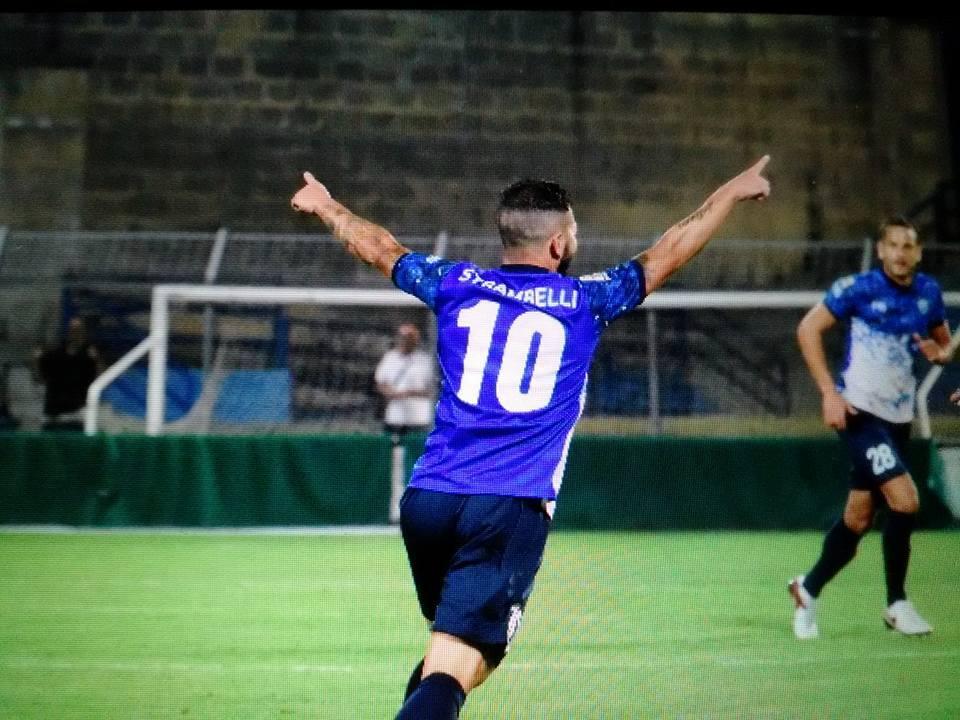 Lega Pro, Matera da 3 punti e 2 volti: contro la Paganese primo tempo dominato ma ripresa poco brillante