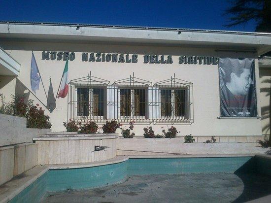 Dormire una notte al Museo della Siritide: sabato l'iniziativa a Policoro