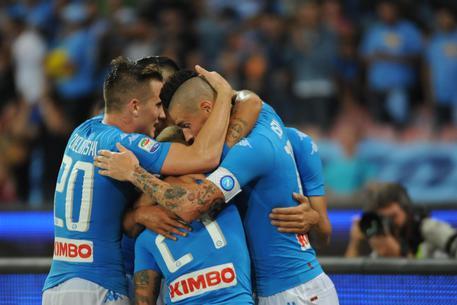 Juventus-Napoli, niente biglietti per i tifosi campani