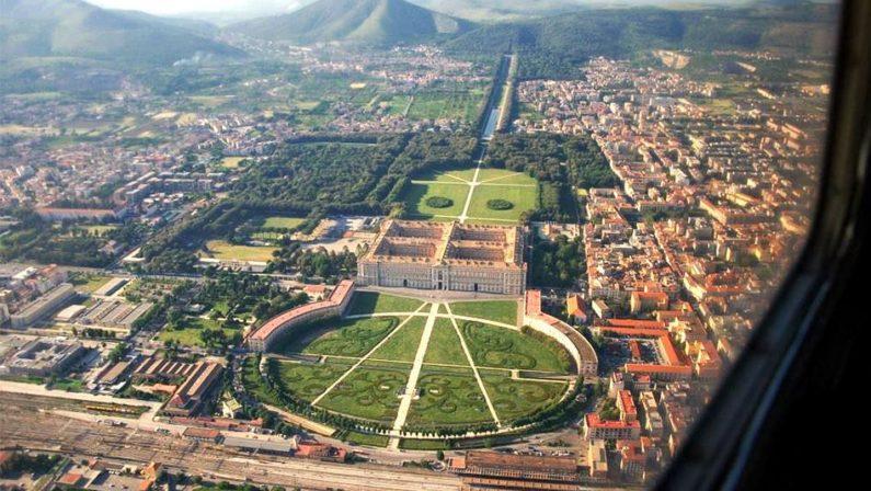 Le eccellenze agroalimentari della Campania in mostra alla Reggia di Caserta